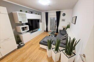Erstklassig Wohnung mit Terrasse