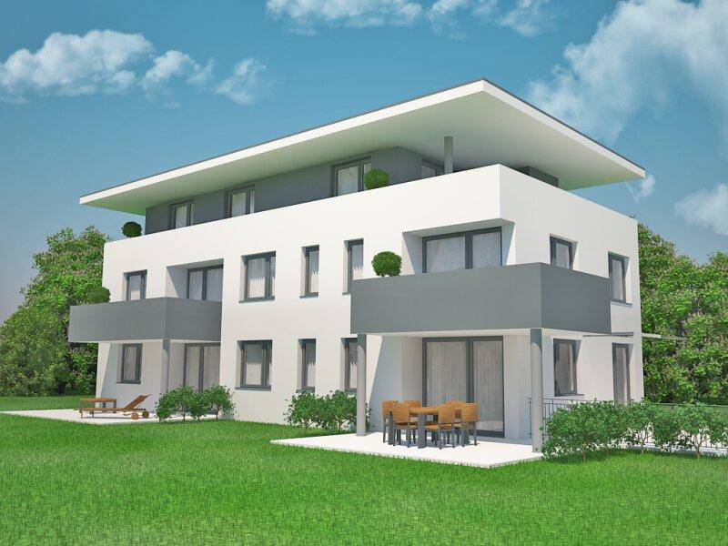 Moderne 3-Zimmer-Wohnung mit großem Balkon in Schallmoos