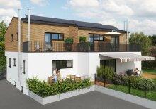 Neustart - DesignW4 Henndorf - Vier topmoderne Neubauwohnungen entstehen