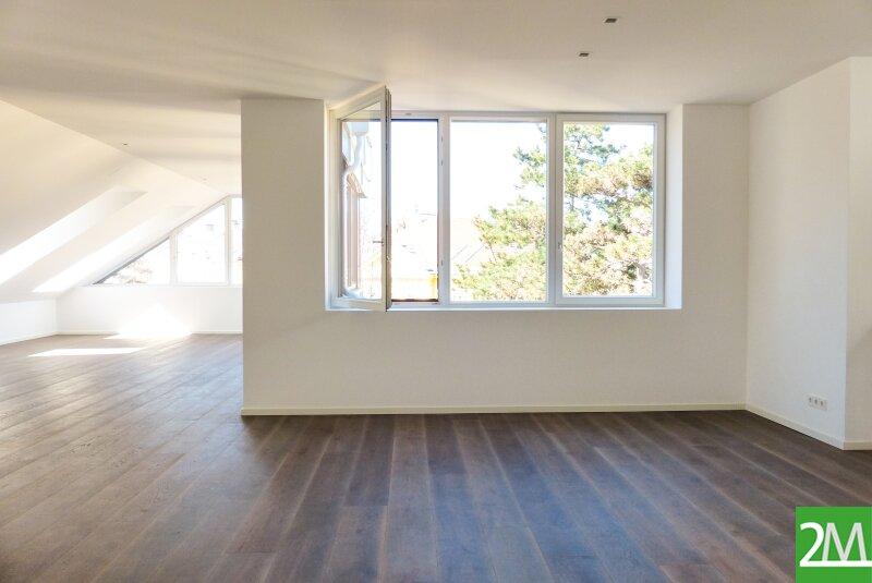 Exklusive Dachgeschoßwohnung mit großzügiger Terrasse und schönem Fernblick /  / 1130Wien / Bild 8