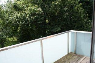 Wohnen in Hietzinger Grünruhelage: 2 Zimmerwohnunug mit. 130 m2 Gemeinsachaftsgarten!