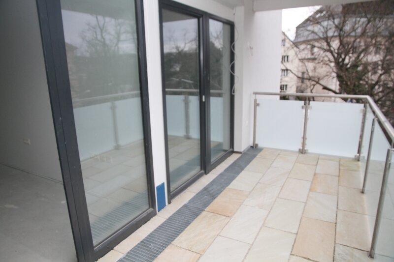 2 BALKONE, 52m²-Wohnküche + 3 Zimmer, 2. Stock, Bj. 2017, Obersteinergasse 19 /  / 1190Wien / Bild 3