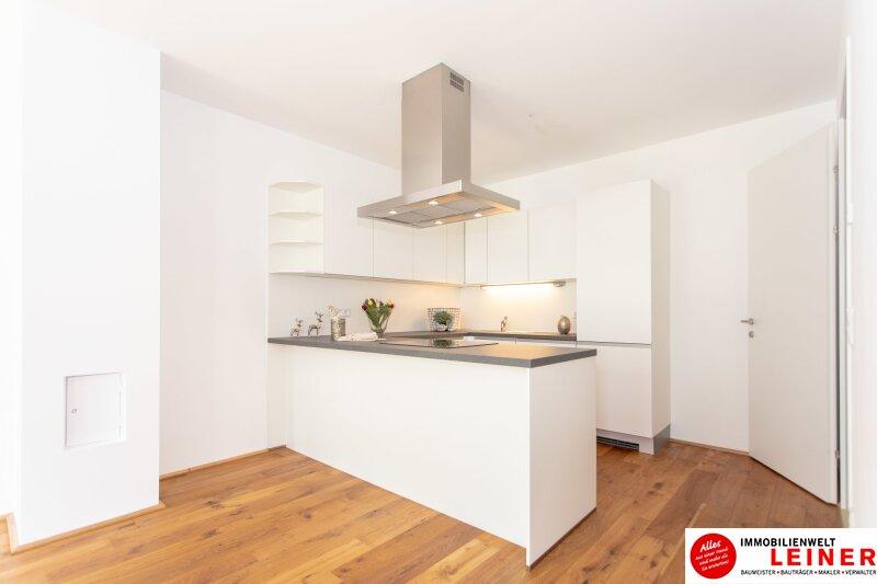 *UNBEFRISTET*Schwechat - 4 Zimmer Mietwohnung mit 140 m² großem Garten und Terrasse Objekt_9163 Bild_868