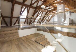 Exklusive Dachgeschoß-Maisonette - Photo 6