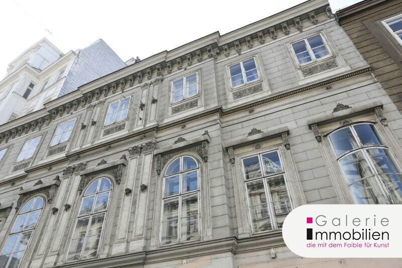 Wunderschöne Terrassenwohnung im Fernolendthaus - Erstbezug Objekt_25304 Bild_20