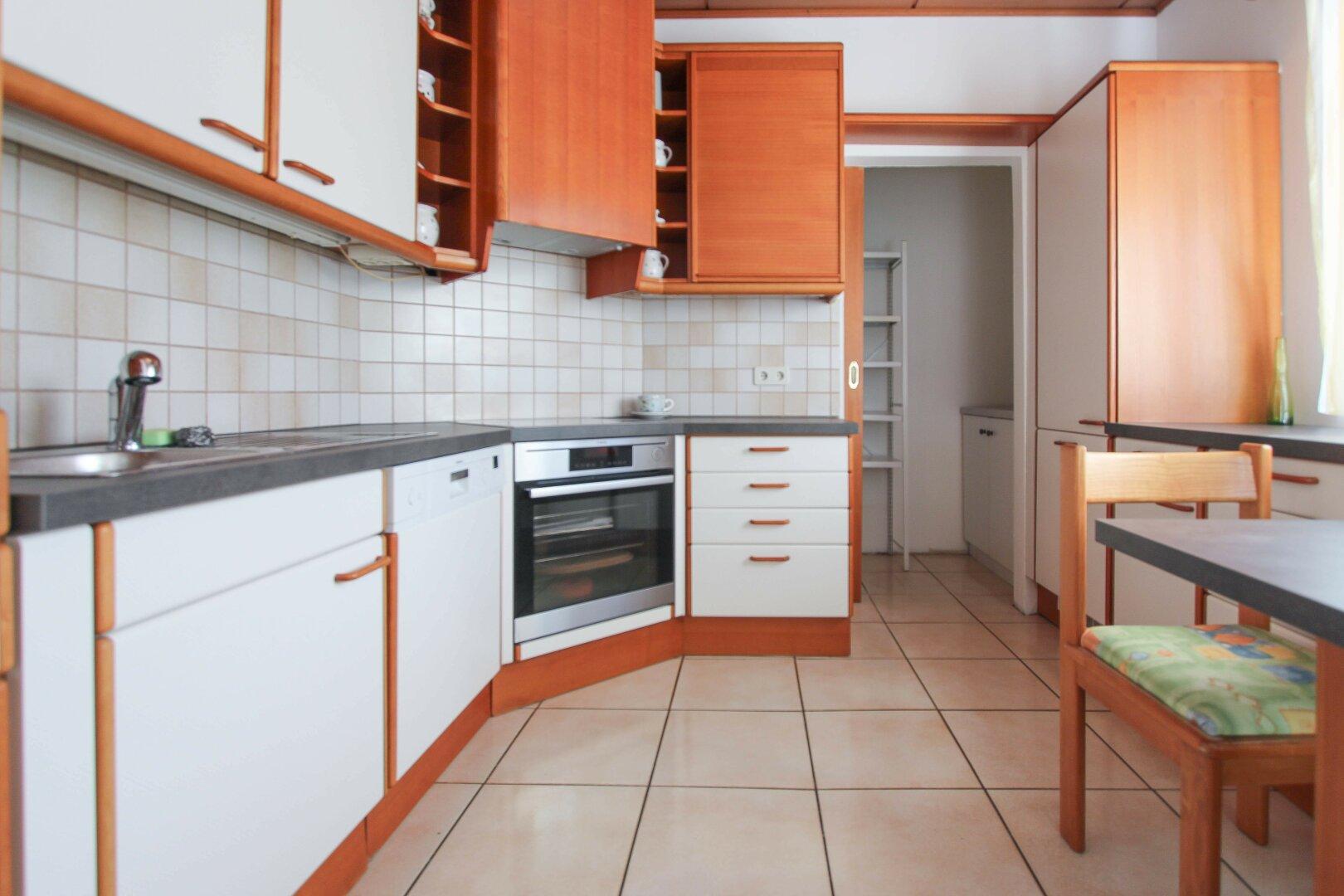 Küche Top 1