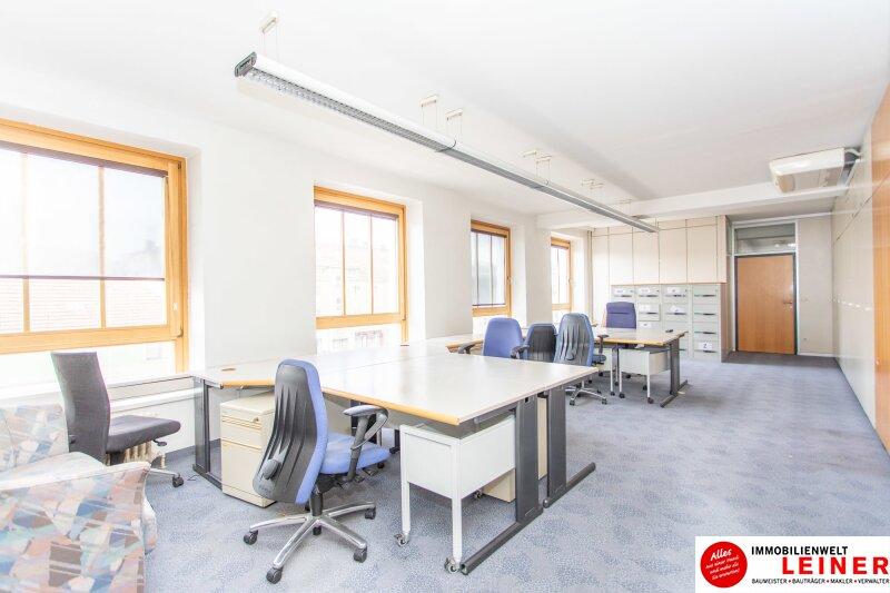Vom Home Office zum Own Office - im Zentrum von Schwechat Objekt_10892