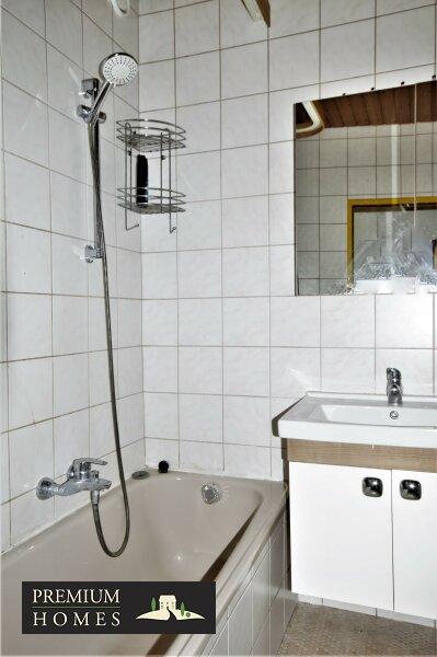 WÖRGL - 3 - Zimmer ANLEGER-Wohnung - Bad