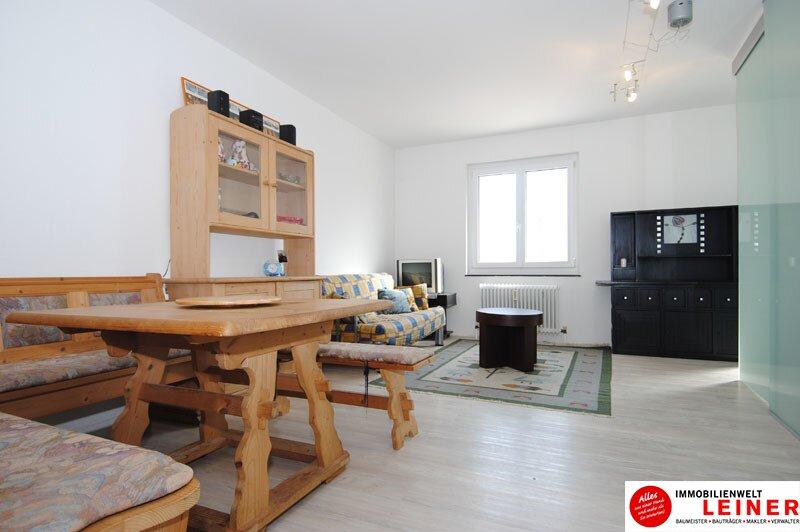 Fischamend - Nähe Flughafen: perfekte 1 Zimmer Singlewohnung mit Balkon -  sofort zu mieten! Objekt_10664