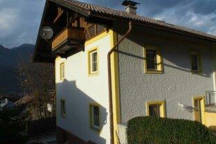 Einfamilienhaus am Freundsberg