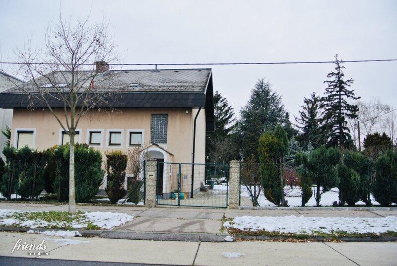 Haus  mit  schönem  Garten /  / 1120Wien / Bild 0