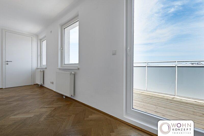 Moderne 30m² Wohnung mit 12m² Terrasse in 1020 Wien, Nähe Ausarten /  / 1020Wien / Bild 4