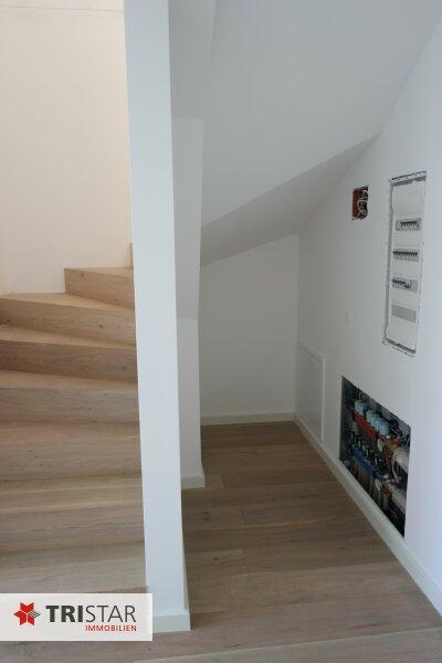 :::Erstklassige Neubaumaisonettewohnung im Baurecht mit 2 Terrassen in absoluter Grünruhelage::: /  / 3400Klosterneuburg / Bild 7