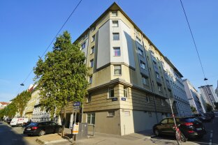 Investment Anlage in urbanen Margareten