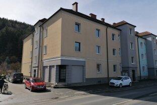 Zinshaus mit 15 Wohneinheiten in 8600 Bruck an der Mur