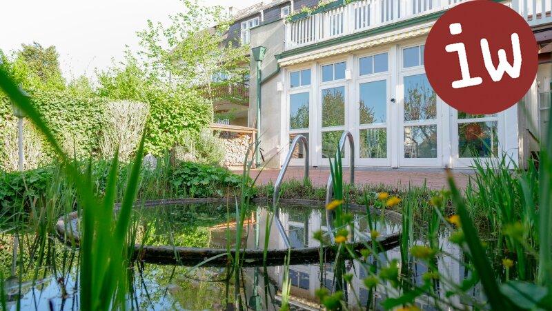 Villa der Jahrhundertwende in bester zentraler Lage - Sachsenviertel Objekt_614 Bild_23