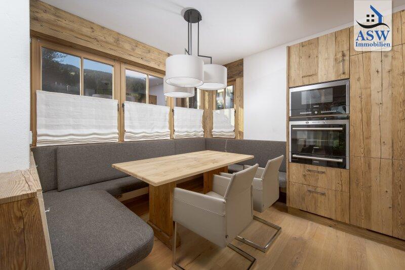 ERSTBEZUG Exklusives 2-stöckiges Appartement im Ortszentrum von Kirchberg