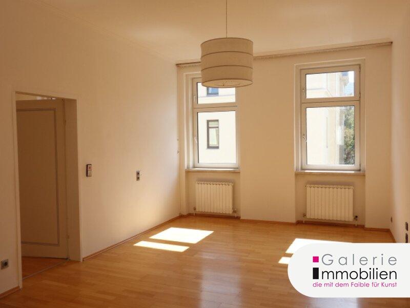 2er-WG-geeignet: Helle und ruhige Wohnung mit separater Küche Nähe U1/U3! Objekt_29722