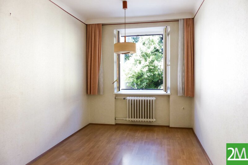 WG-Eignung: Geräumige 4-Zimmer-Wohnung mit hervorragender Anbindung /  / 1140Wien / Bild 7