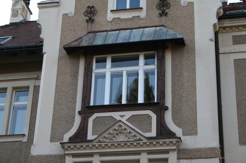 Stilvolle Altbauwohnung in Dornbach / klassische Jahrhundertwende Villa / 3 Zimmer /  / 1170Wien / Bild 2