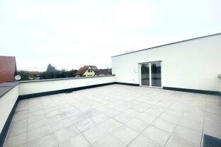 LUXUS-PENTHAUS mit großer Dachterrasse in Klein-Weitendorf - ERSTBEZUG