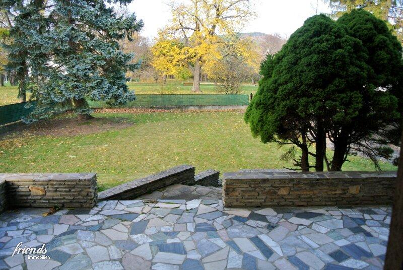 Gartenwohnung - Wohnen am Schlosspark /  / 2540Bad Vöslau / Bild 4