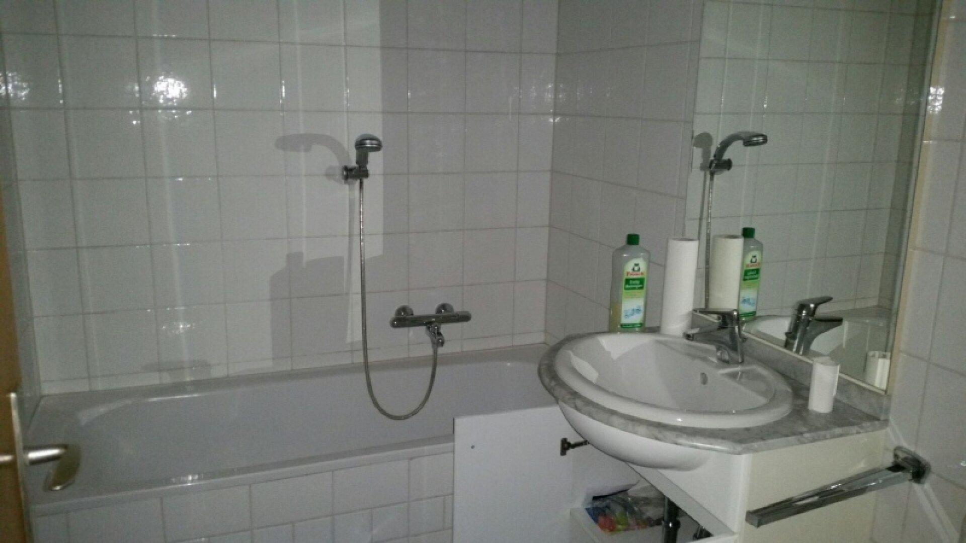 7 Badzimmer Liebig