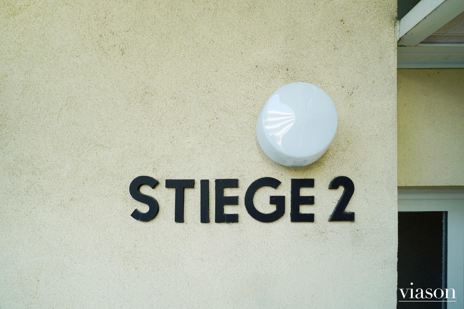 Stiege 2