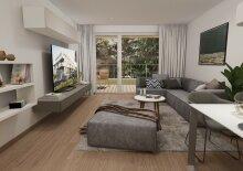 Gartentraum (Top 9), 3 Zimmer, Provisionsfrei, Erstbezug, Erstklassige Ausstattung, Neubau, luxuriös + Garage
