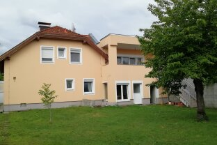 1-2 Familienhaus in Wiener Neustadt - Zehnerviertel
