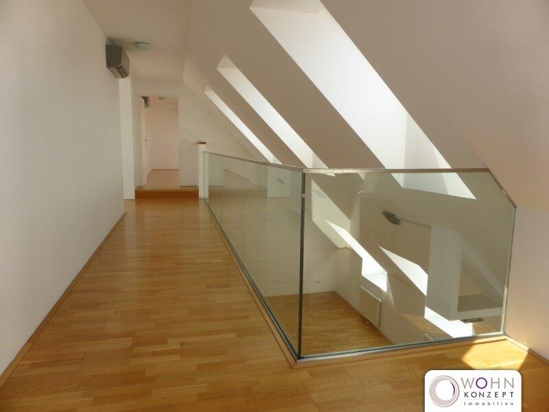 Naschmarkt: 146m² DG-Wohnung + Terrasse - 1060 Wien /  / 1060Wien / Bild 9