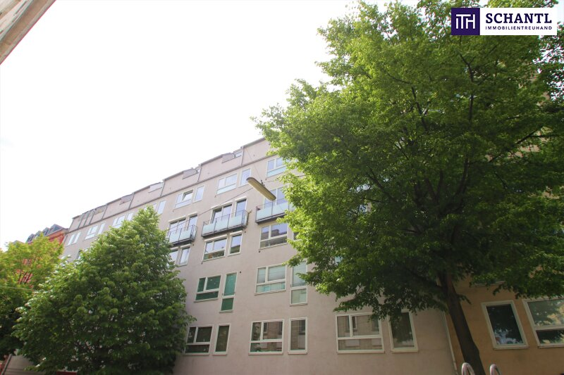 TOP - Neubauwohnung in Ruhelage in 1090 Wien! Ideale Infrastruktur + Perfekte Anbindung + Tolle Raumaufteilung! Worauf warten Sie?