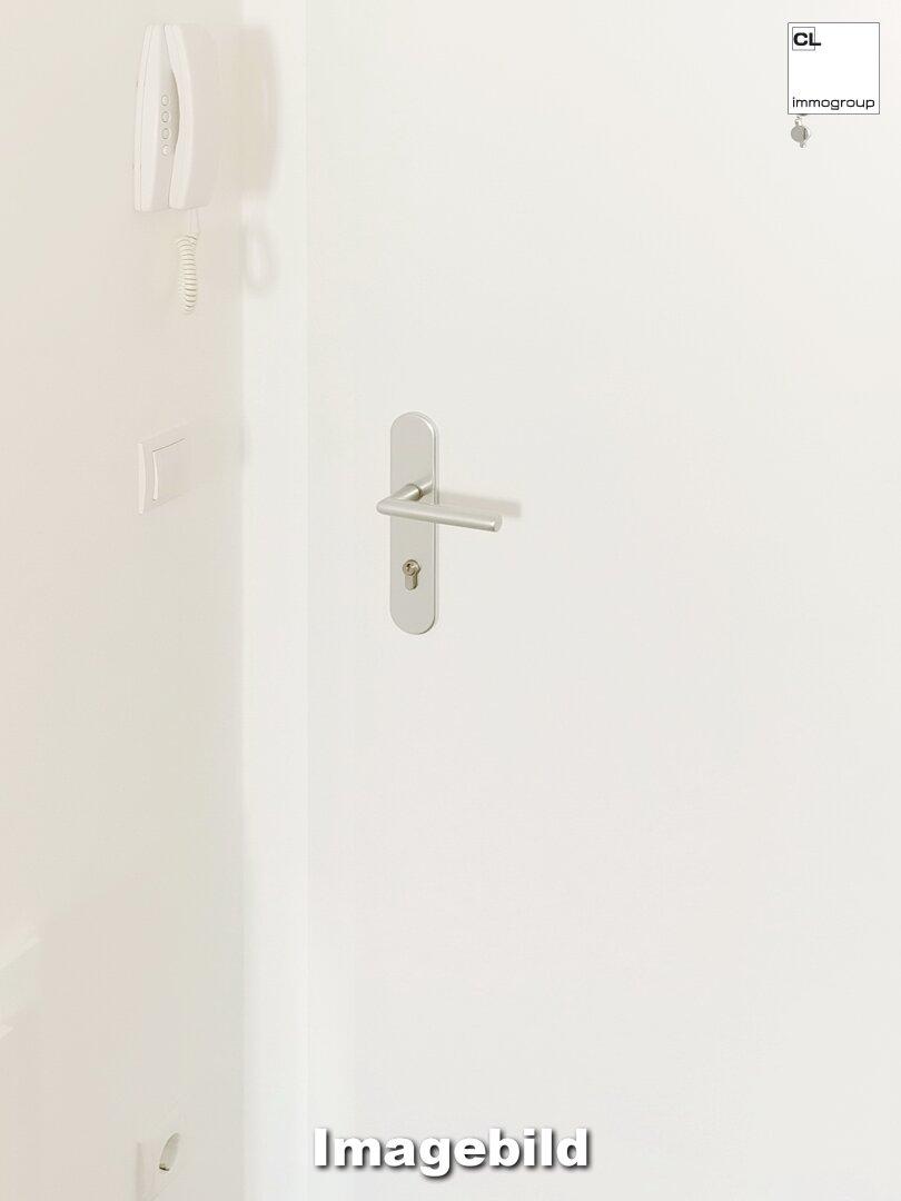 Imagebild Tür