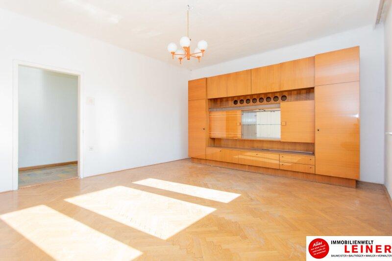 Vereinen Sie Wohnen und Arbeiten an einem Ort: Ihr neues Haus in Hof am Leithaberge Objekt_9962 Bild_143