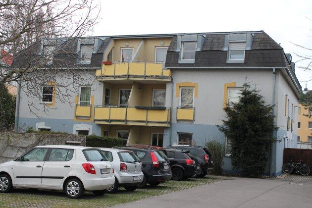 Foto von Gepflegte 3-Zimmer-Dachgeschoßwohnung