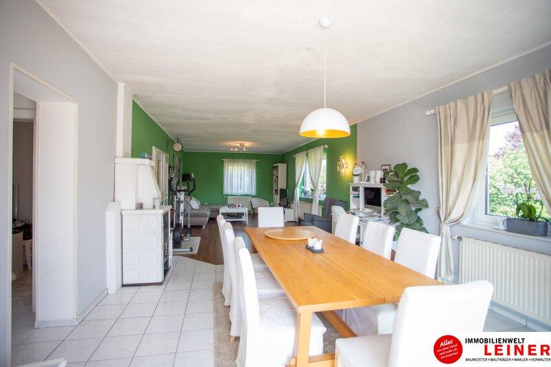 Einfamilienhaus in Schwadorf - Glücklich leben 20km von Wien Objekt_9970 Bild_339