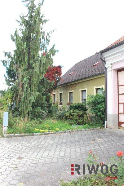TRADITIONELLES Bauernhaus mit Geschichte und Renovierungsbedarf