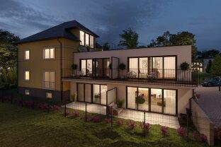 BAUBEGINN ERFOLGT - Maxglan - Riedenburg  Gartenwohnung de luxe
