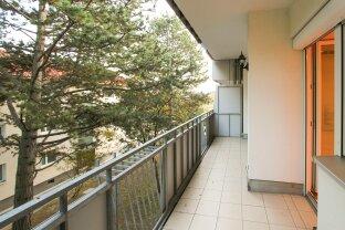 Grinzinger 4-Zimmerwohnung mit Balkon