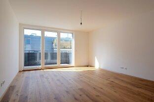 Erstbezug! Neue Küche! 2 Balkone! Garagenstellplatz!
