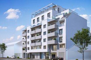 Wohnung am Kagraner Platz: Attraktive 2-Zimmer in Top Lage