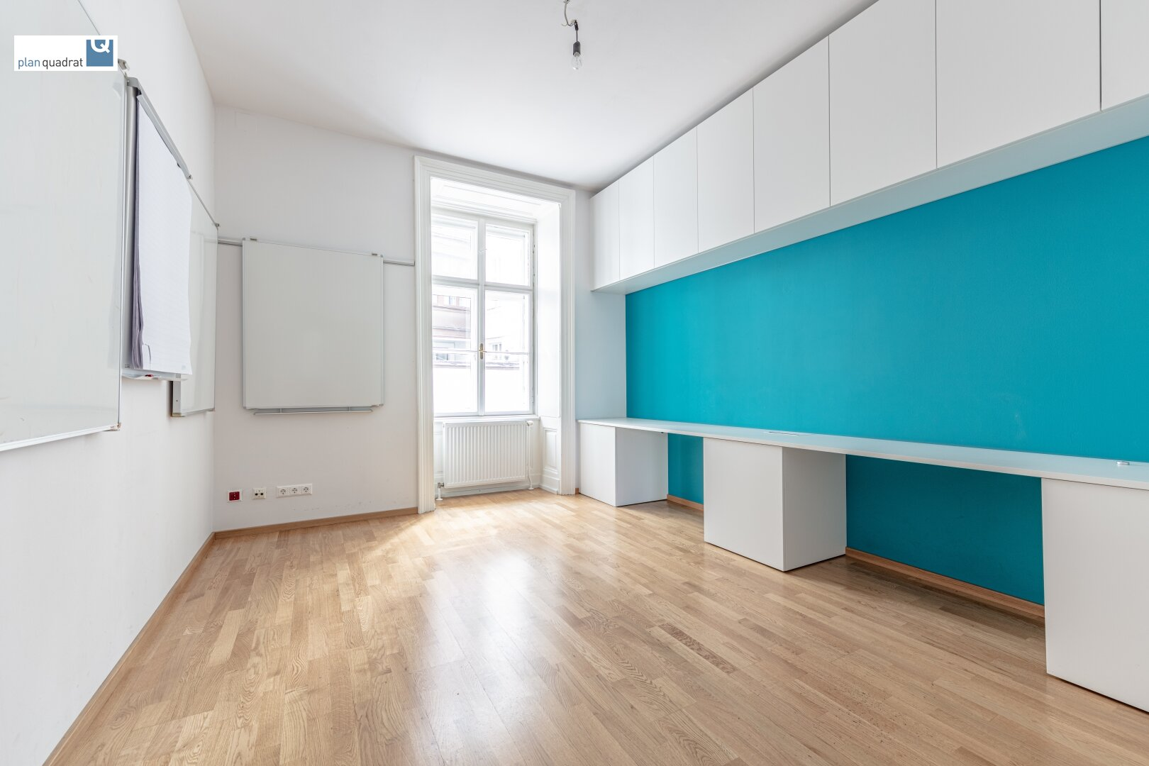 Büro 4 (ca. 14,10 m²)