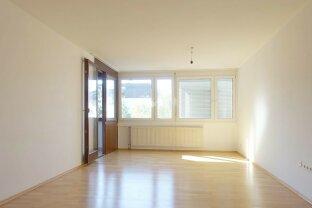 Gersthof - Gepflegte, helle und ruhige 3 Zimmer Wohnung mit Loggia