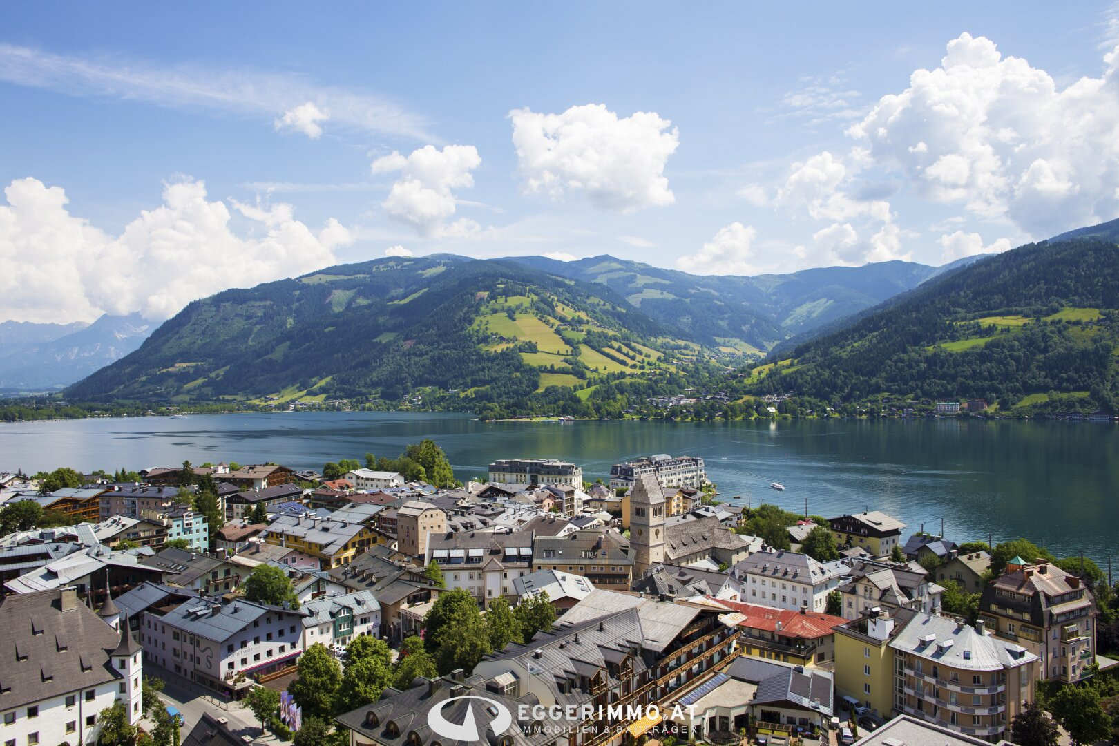 Zell am See Stadt