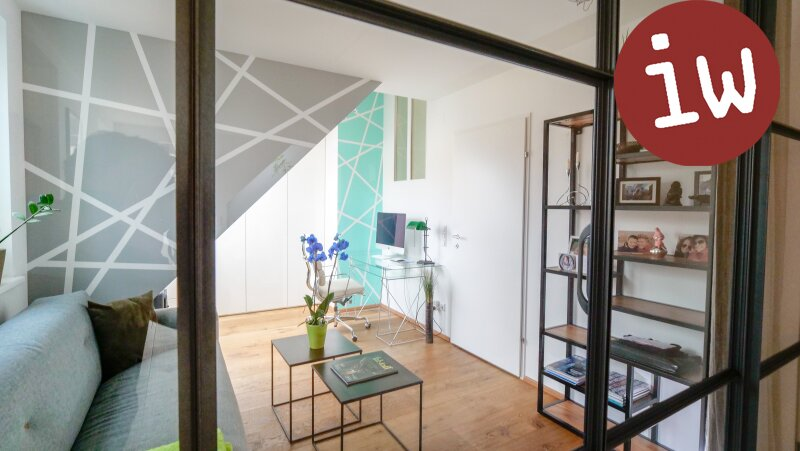 Penthouse, sensationelle Dachterrasse mit Rundumblick Objekt_609 Bild_129