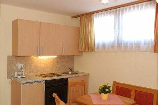Personalwohnung mit 1 Schlafzimmer in ehemaligen Hotel in Obertauern zu vermieten