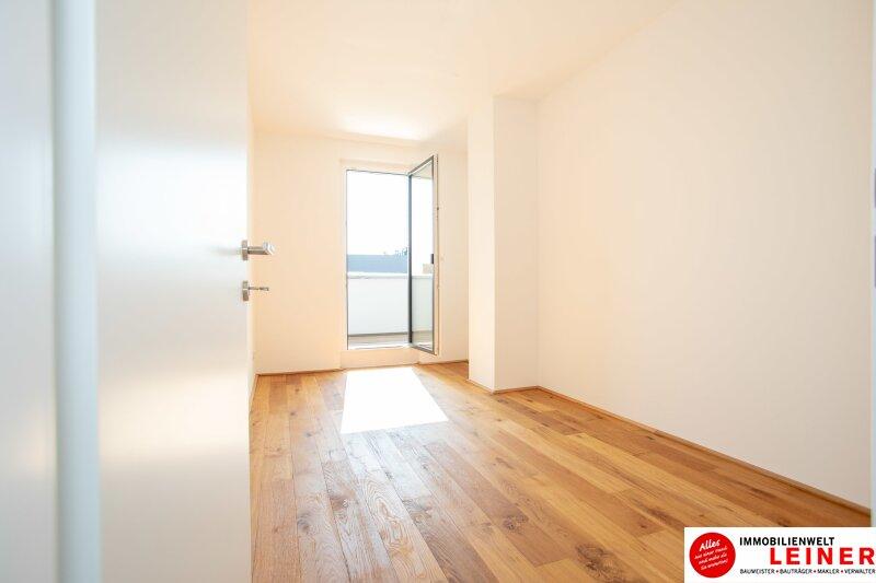 100 m² PENTHOUSE *UNBEFRISTET*BARRIEREFREI*Schwechat - 3 Zimmer Penthouse im Erstbezug mit 54 m² großer südseitiger Terrasse Objekt_9404 Bild_437
