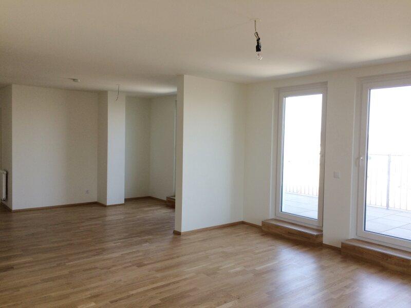 Dachterrassenwohnung (56 m² Terrasse) mit traumhaften Wienblick /  / 1100Wien / Bild 2