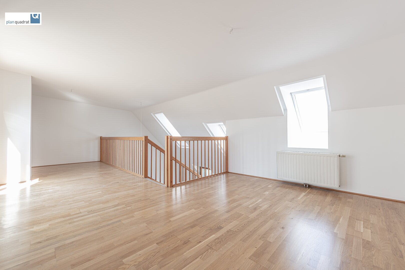Galerie (ca. 28,40 m²)