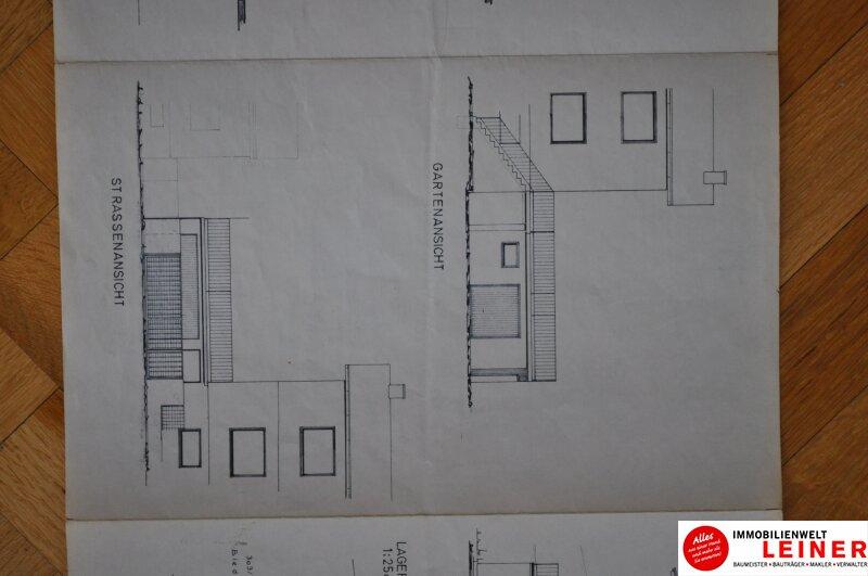 Exklusives inklusive! Nicht alltägliches Mehrfamilienhaus in Klosterneuburg! Objekt_8952 Bild_792